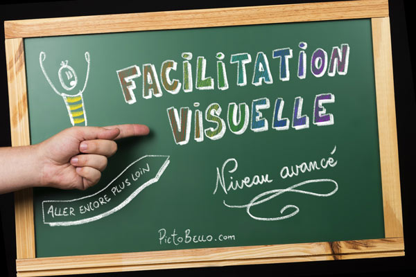 Formation en facilitation visuelle