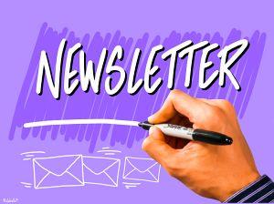 La newsletter de pictobello - facilitation visuelle et sketchnoting